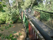 Kralova Lehota Bike Bridge